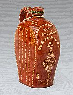 An example of Sussex Pottery