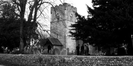 picture of Rustington Church