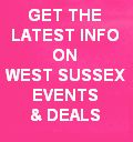 News about West Sussex deals